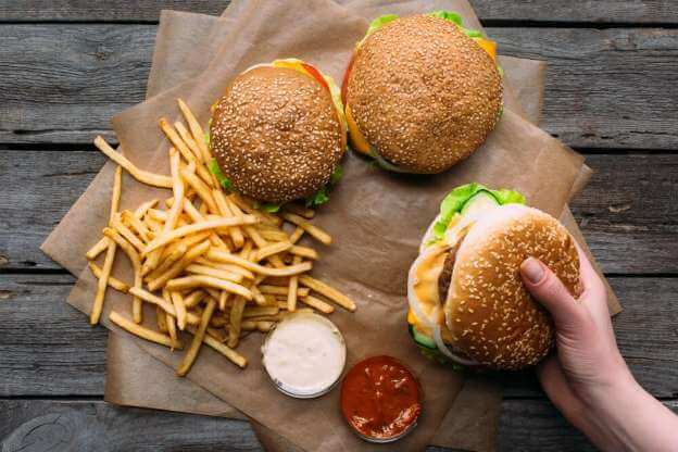 Fast food coupons - Save up to 60% | SuperSaverMama | USA